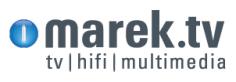 marek.tv Logo